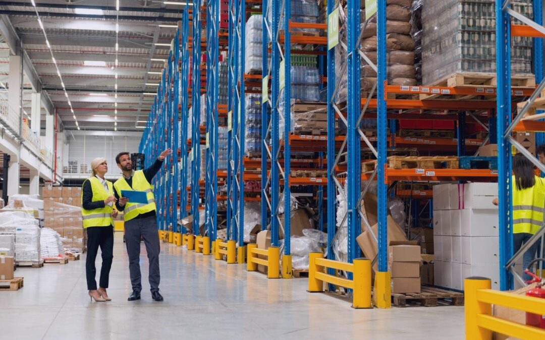 6 Challenges Faced in Inventory and Ways to Resolve them