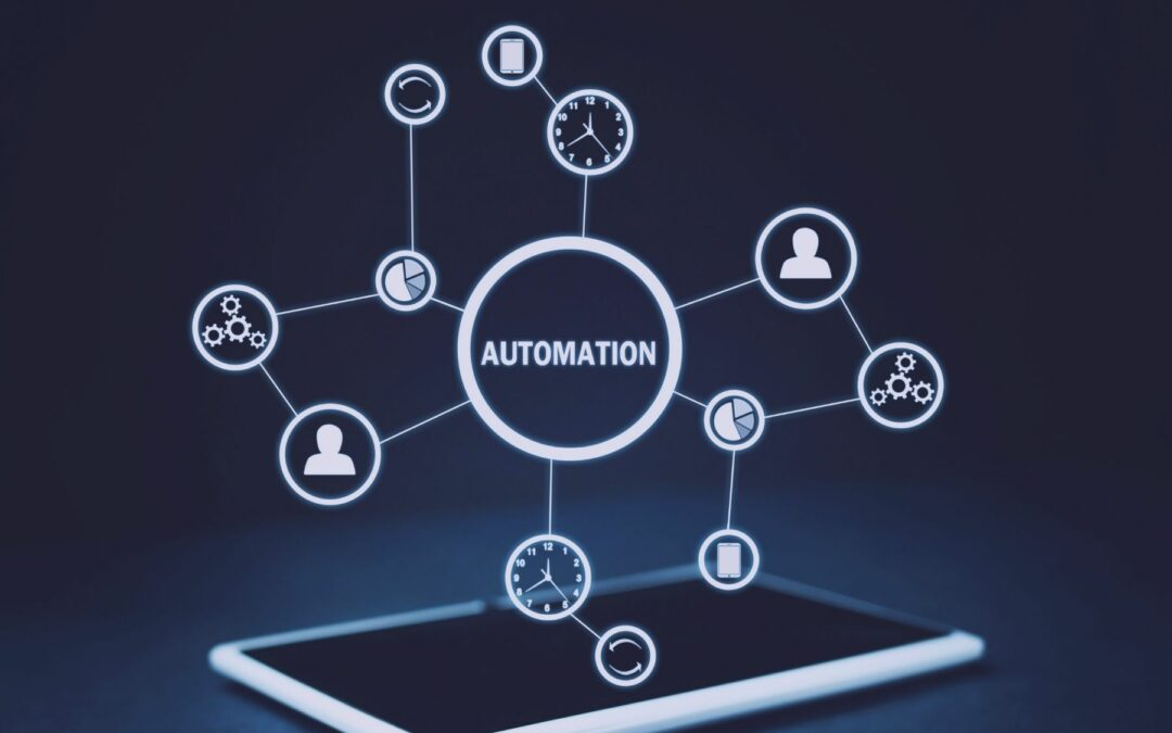 7 Reasons Why you Need to Automate Inventory Management
