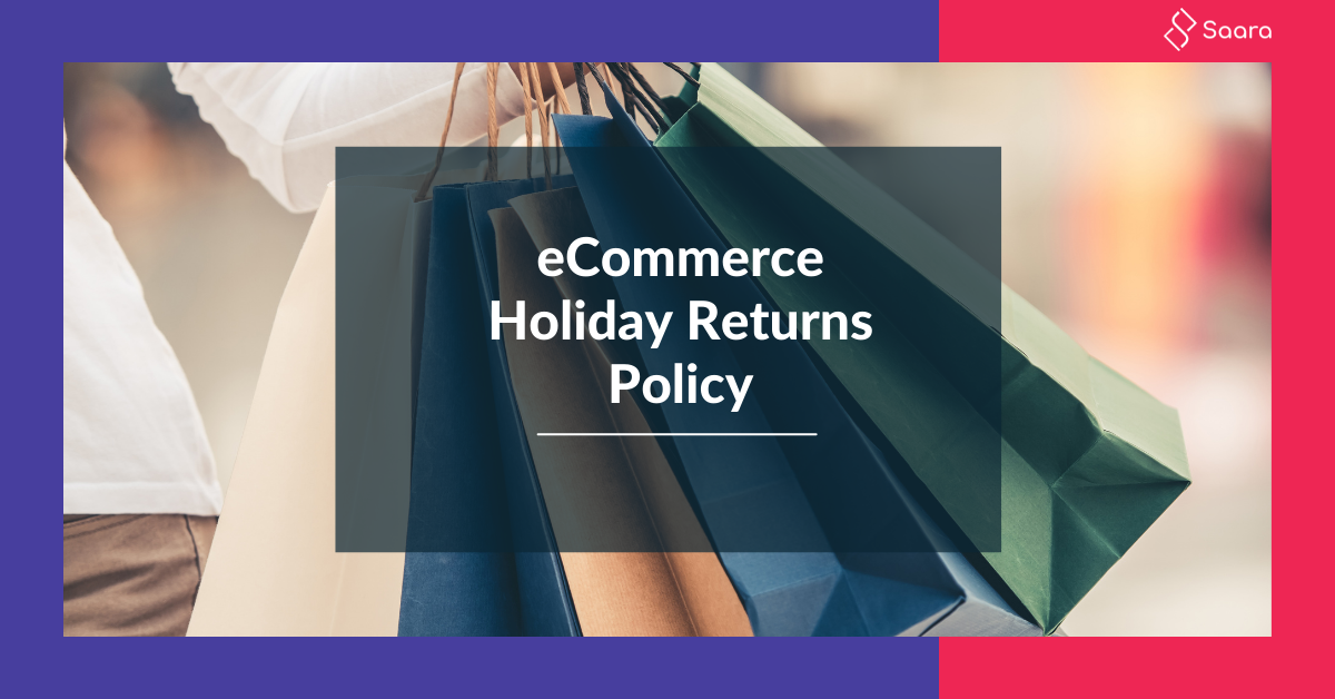 Should You Change Your Returns Policy for the Holidays?
